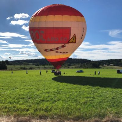 montgolfiere cuenot
